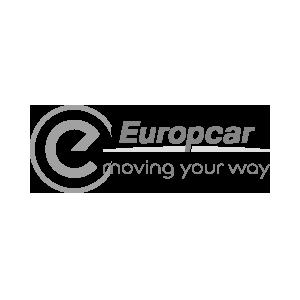 Logo Client Europcar